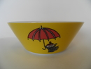 Moomin Bowl Little My