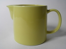 Teema Pitcher yellow SOLD OUT