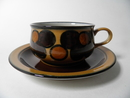 Kalevala Cup and Saucer Arabia SOLD OUT