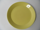 Teema Dinner Plate 23,5 cm yellow
