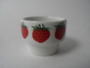 Egg Cup Strawberry Esteri Tomula SOLD OUT
