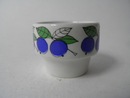 Egg Cup Blueberry Esteri Tomula SOLD OUT