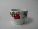 Egg Cup Lingonberry Esteri Tomula SOLD OUT
