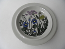 Flora Plate 17,7 cm Arabia SOLD OUT