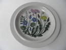 Flora Dinner Plate 25,7 cm Arabia SOLD OUT