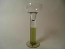 Mondo kynttilänjalka oliivi Iittala