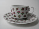 Pikkukukka Coffee Cup and Saucer Esteri Tomula SOLD OUT