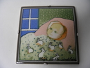 Baby Wall Plate Helja Liukko-Sundstrom SOLD OUT