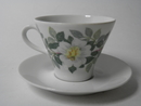 Juhannus Coffee Cup and Saucer Arabia