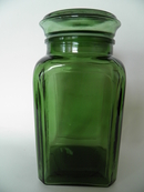 Kantti Jar 1,4 l green