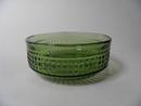 Barokki Dessert Bowl green