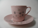 Lumikukka Coffee Cup and Saucer