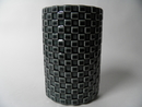 Harlekiini Vase bluegrey Arabia SOLD OUT