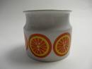 Pomona Jar Orange