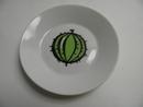 Tutti Frutti small Plate Gooseberry