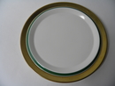 Bebop Dinner Plate 25,5 cm Arabia SOLD OUT