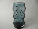 Pablo Vase bluegreyish Riihimäki SOLD OUT