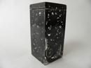 Marimekko Glass Jar black SOLD OUT