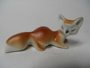Fox Figure Raili Eerola
