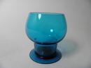 Wine glass turquoise 1111 Kaj Franck SOLD OUT