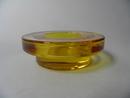 Halo keltainen kynttilänjalka