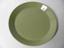 Teema Dinner Plate olivegreen Arabia