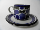 Saara Tea Cup and Saucer