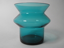 Hyrra Vase blue-green Helena Tynell SOLD OUT