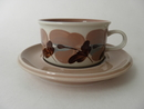 Koralli Tea Cup and Saucer SOLD OUT