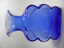 Amuletti sininen Riihimäen lasi MYYTY