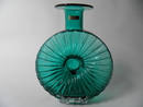 Sun Bottle turquoise 3/4 Helena Tynell SOLD OUT
