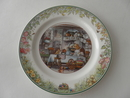 Foxwood Tales Plate 17 cm Spring