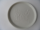 Saimaa Plate Creamy white Kermansavi