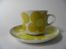 Aurinko Coffee Cup and Saucer SOLD OUT