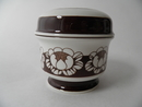 Katrilli Sugar Bowl with a Lid Arabia SOLD OUT