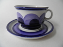 Paju Tea Cup and Saucer Arabia SOLD OUT