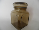 Kantti Jar 1 l brown