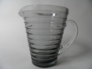 Aino Aalto Pitcher grey SOLD OUT