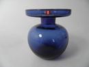 Kynttilänjalka sininen Erkki Vesanto