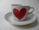 Hertta kahvikuppi Arabia MYYTY