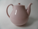 Sointu Coffee/Teapot rosa Arabia SOLD OUT