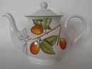 Cascara Teapot V&B
