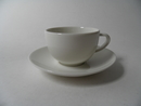 24h Espresso Coffee Cup and Saucer Arabia SOLD OUT