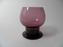 Wine glass 1111 lilac Kaj Franck SOLD OUT