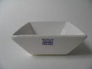 Nero Bowl small white
