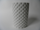 Harlekiini Vase white 19,5 cm Arabia SOLD OUT