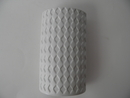 Harlekiini Vase white 21,7 cm Arabia SOLD OUT