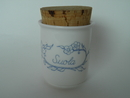 Spice Jar Salt Arabia