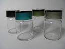 Spice Jars 4 pcs Saara Hopea SOLD OUT