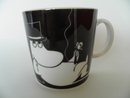 Moomin Mug Moominpappa in his Thoughts SOLD OUT